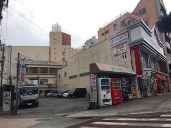 アサヒ駐車場